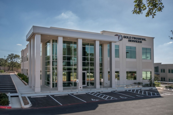 GFS-Building