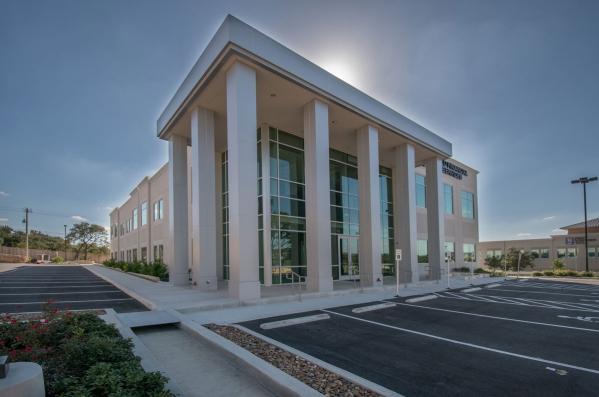 GFS-Front_Building