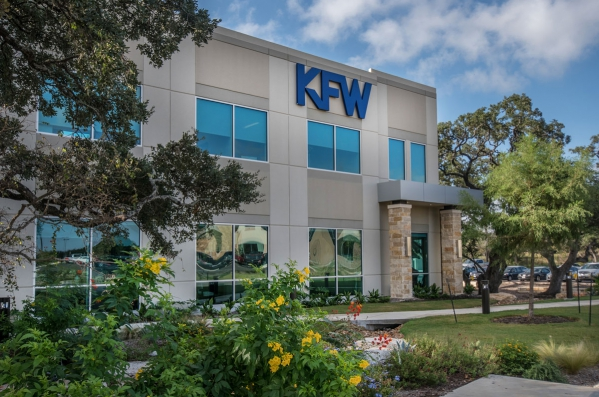 KFW-Building