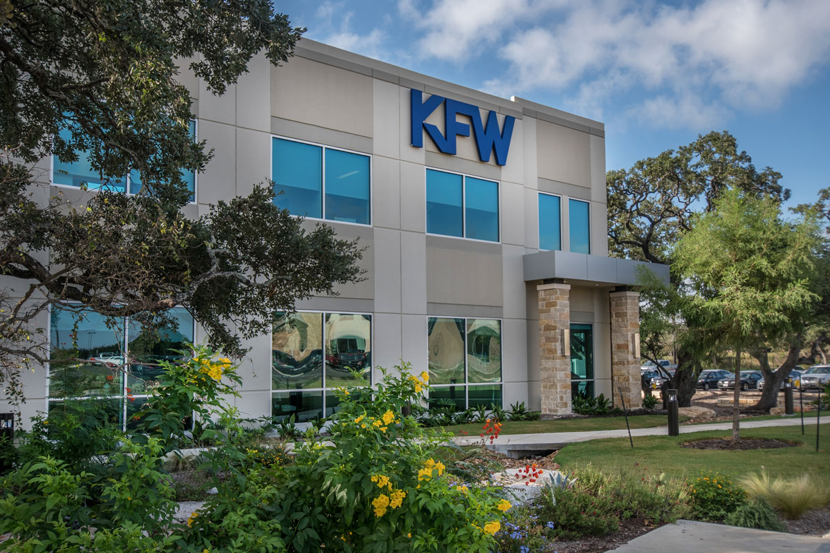 KFW Building